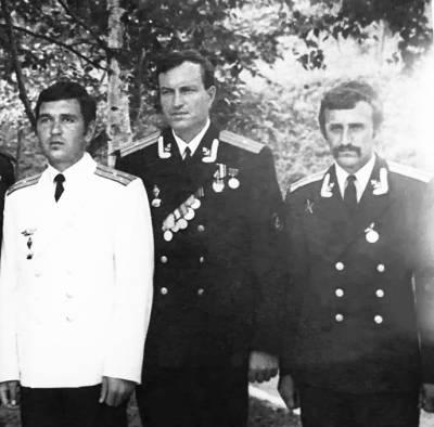 s27964775 Секретная война комбата Ушкова 38 лет спустя - Независимый проект =Морская Пехота России=