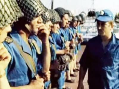 s28370478 Секретная война комбата Ушкова 38 лет спустя - Независимый проект =Морская Пехота России=