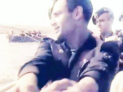 s46521238 Секретная война комбата Ушкова 38 лет спустя - Независимый проект =Морская Пехота России=