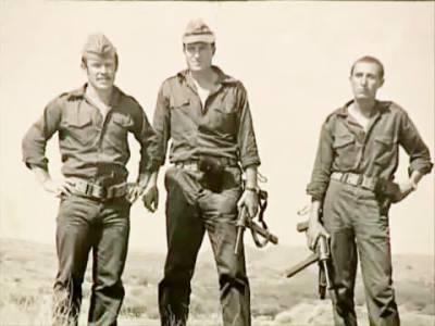 s84429908 Секретная война комбата Ушкова 38 лет спустя - Независимый проект =Морская Пехота России=