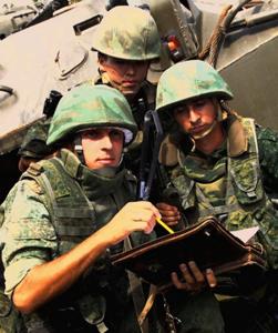 43259976 Морской десант воздушному сродни - Независимый проект =Морская Пехота России=