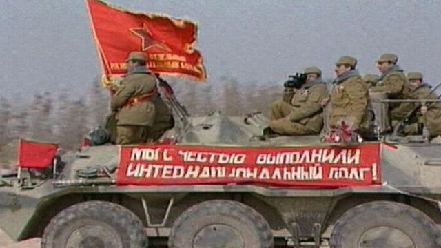 72853888 15 февраля День вывода войск из Афганистана - Независимый проект =Морская Пехота России=